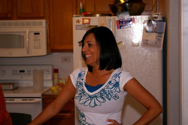 Briana's Fortieth Birthday