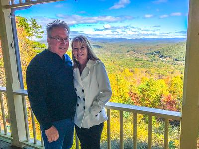 David & Marissa's Weekend - 10-28-17