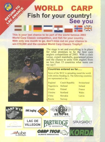 WCC 2003 - 05a - Carpworld April.jpg