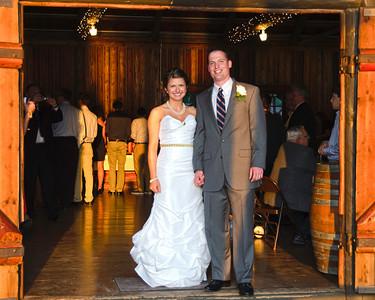 Maggie and Casper's Wedding