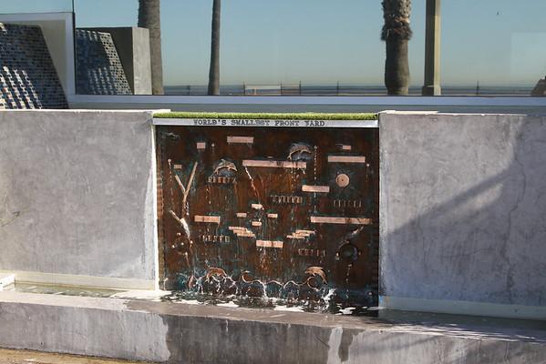 USA - California - Marina Del Rey & Venice Beach