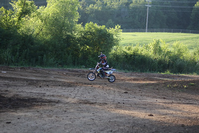 Moto 11 - 51cc Beginner