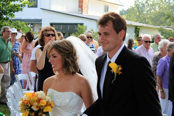 Scott&Melissa