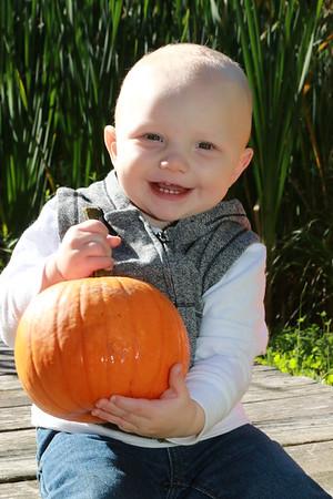 Jacob 13 months