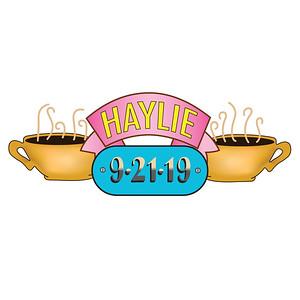 092119 - Haylie 13th