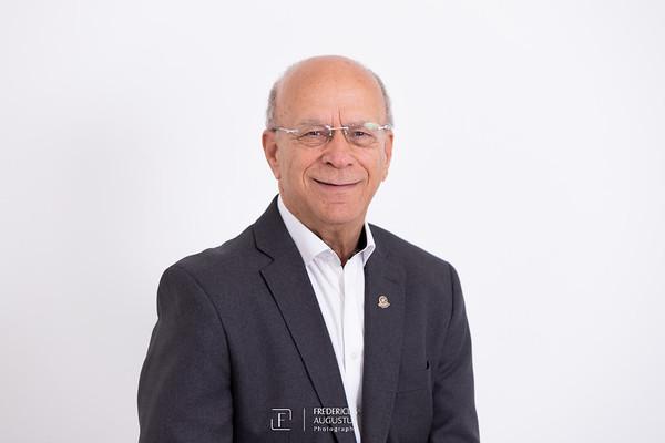 Vereador Edgard Guedes
