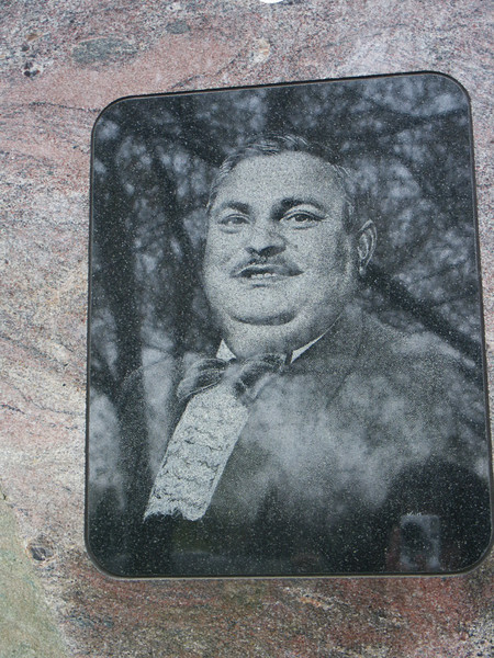 Bosko Ardolfo Dobobrov (closeup)