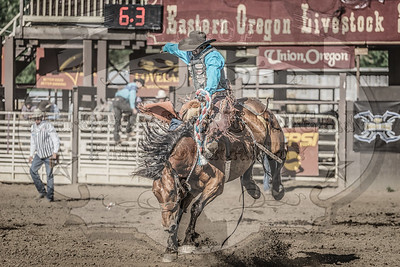 Eastern Oregon Livestock Show and Rodeo - Union, OR - 2018