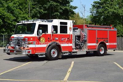 Sayville Fire Department