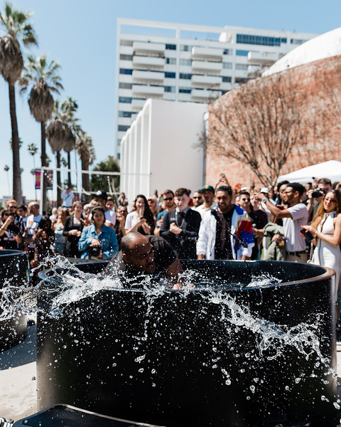 2018-12-09 Hollywood Baptisms
