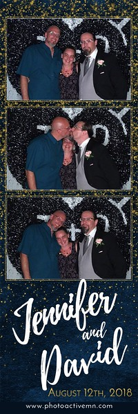 2018-08-12: Minneapolis Marriott Wedding Photo Booth