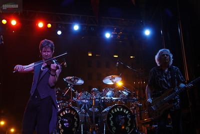 12th Annual U.S. Cellular Rib America Festival  Band - Kansas