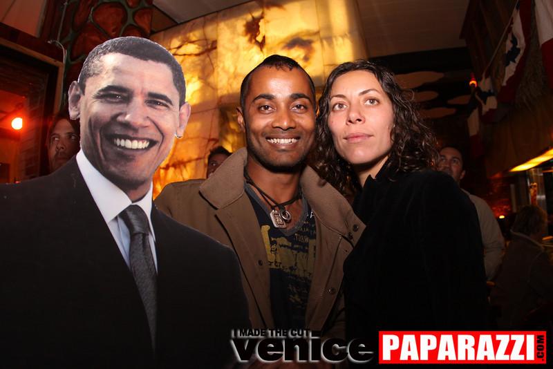 01.20.09 Barack Obama's Inauguration Party at James' Beach and the Canal Club.  Neighborhood Ball.  www.canalclubvenice.com www.jamesbeach.com Photos by Venice Paparazzi (218).JPG
