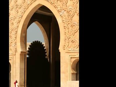Morocco - Movie