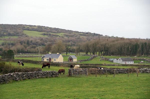 Weekend in Ireland