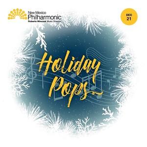 Holiday Pops Concert - Dec 21, 2019
