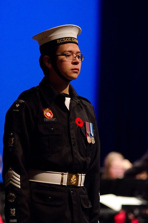 2011 Remembrance Day