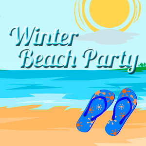 Winter Beach Party