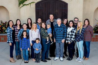 Ham Family