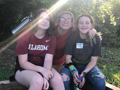 2019 Camp Endres Senior