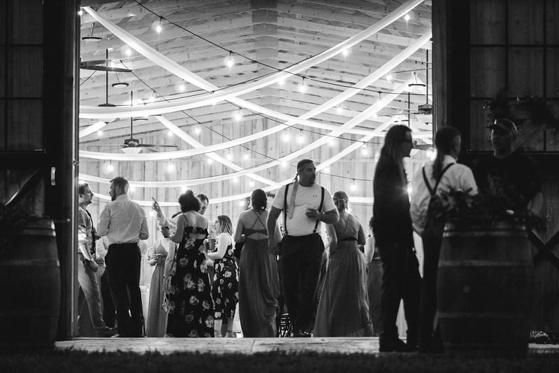 White Hollow Acres Summer Rustic Boho Barn Wedding Upstate New York 145.jpg
