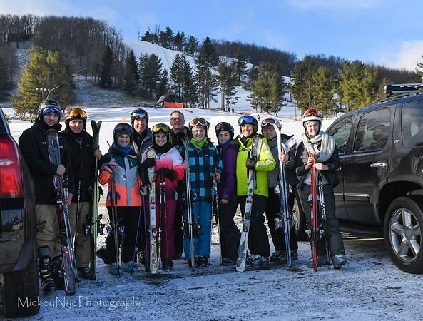 12-30-18 Pre N.Y.E. Ski day