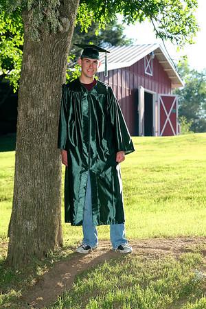 Josh M.  Senior 2010