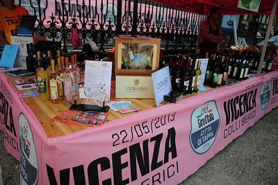 2013 Giro d'Italia stage 17