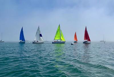 2019-07-27 Take The Tiller Women Sailing Regatta