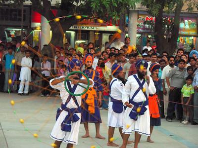 Baisakhi Celebrations - 2007
