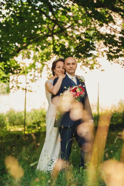 Mariage Laïque Ludovic&Hélène
