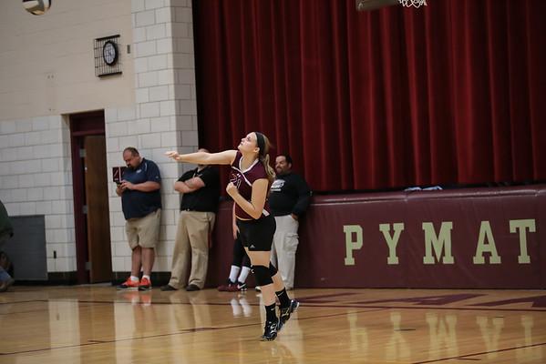 PV JV Volleyball vs. GV 9-22-14