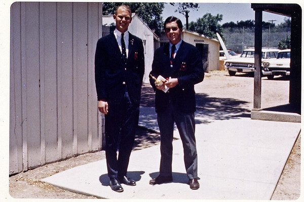 Graduation 1965