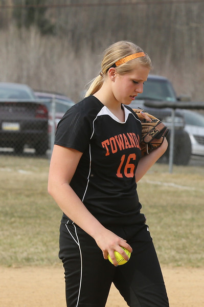 2013 Towanda Softball