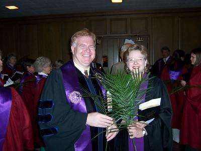 Palm Sunday 2004