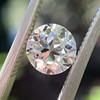 1.01ct Old European Cut Diamond, GIA I VS1 6