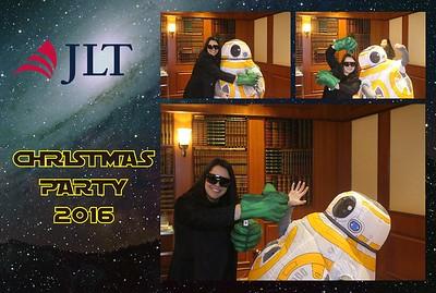 JLT Christmas Party 2016 - 8 Dec 2016