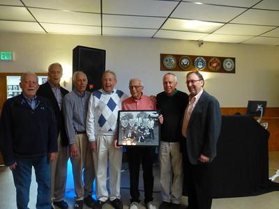 Steve Corbett's 80th Birthday Celebration