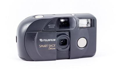 Fujifilm Smart Shot Deluxe, 2005