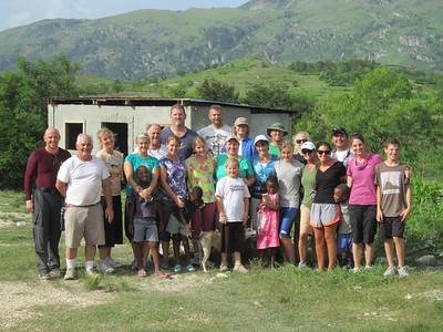 2013-7 Haiti Trip