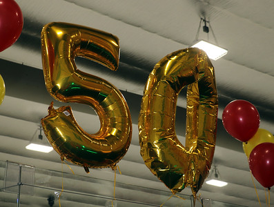 HHS HOCKEY TEAM's 50th!! - Nov 27, 2019