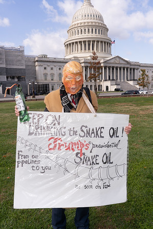 Jane Fonda Fire Drill Fridays Climate  Protest in DC (11/8/19)