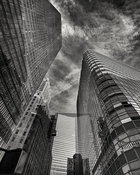Barclay Street, NYC