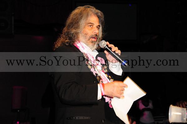 2011-01-19, $1,000.000.000 David Levi's Grammy, Birthday Extravaganza