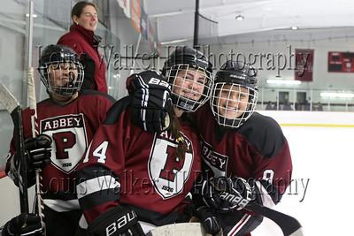 2014-15 Girls Prep School Hockey