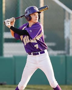 Nicholas, FR Yr Baseball
