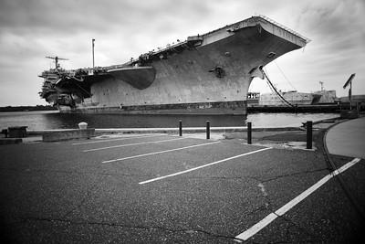 Philadelphia Navy Yard Part 2