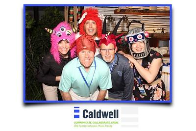 Caldwell Partners, May 9th, 2018