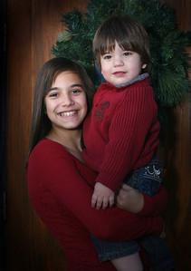 Pateritsas Christmas 2008
