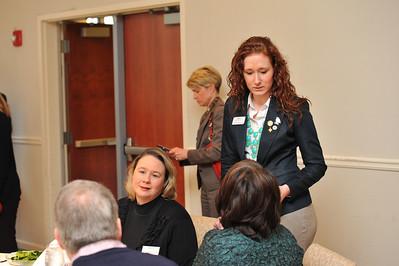 2013 Nursing Honors Luncheon